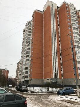 Продажа квартиры, м. Речной вокзал, Ул. Зеленоградская