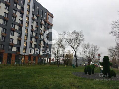 Продажа апартаментов 51 кв.м, ул. Шереметьевская, 24