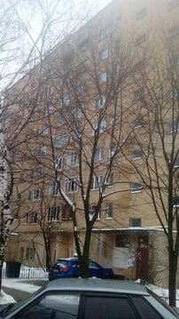 Сдаю 2-комнатную кв-ру, г. Голицыно, ул. Советская, д.58