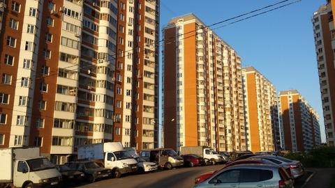 Продам 1-комнатную квартиру мкр Школьный
