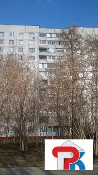 Москва, 3-х комнатная квартира, ул. Дубнинская д.34, 7800000 руб.