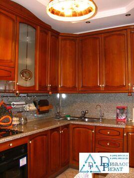 Сдается 2-комнатная квартира в Мытищи с видом на реку Яузу