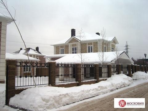 Продажа коттеджа в Новой Москве