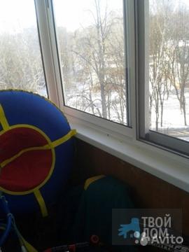 2комн кв-ра с ремонтом, г Егорьевск 1 мкр д42, 5/5п.