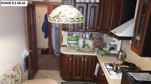 1-комнатная квартира в Москве