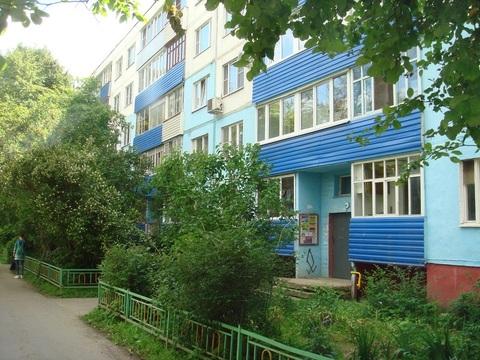 2-х комнатная квартира: Московская обл, г. Чехов, ул. Полиграфистов