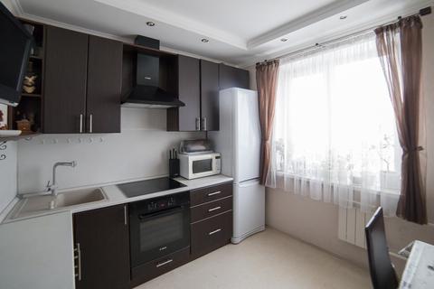 Продается шикарная двухкомнатная квартира