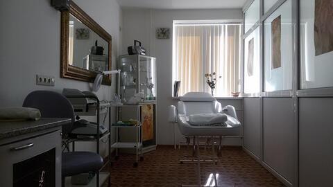 Косметологический кабинет в шаговой доступности от м. Автозаводская