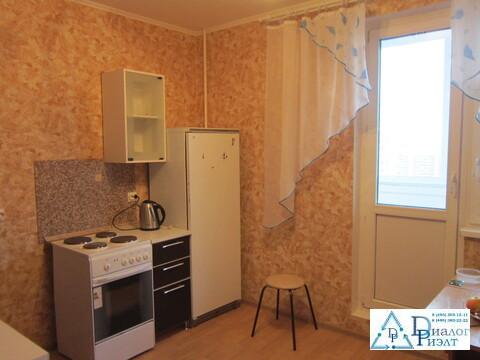 Сдается 2-комнатная квартира в 15 минутах ходьбы до ж/д Краскова
