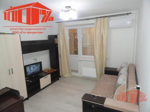 1-комнатная квартира, 40 кв.м., в ЖК «Лукино-Варино»