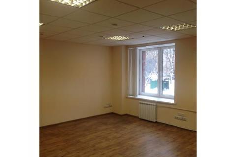 Офисное помещение 83м2 Семеновская