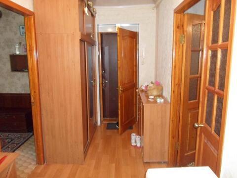 3-комнатная квартира в г. Красноармейск, ул Новая Жизнь, д. 19