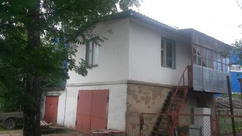 Часть дома в Подольске