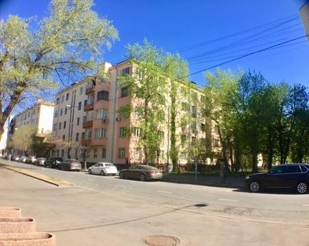 5-ая квартира в Хамовниках