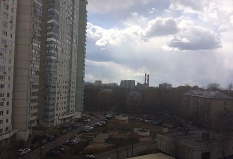 Продается 2-х комнатная квартира м. Кунцевская