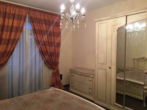 Сдам 3-комнатную кв. 81м. на Проспекте Мира 108