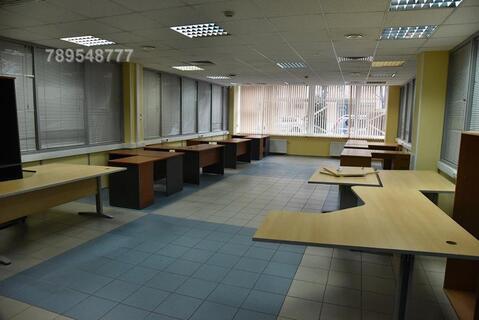 Офисы с хорошим ремонтом на 3-ем этаже 65 кв