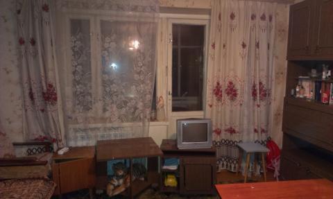 Продается 2-х комнатная квартира в п.Тучково Рузского района МО