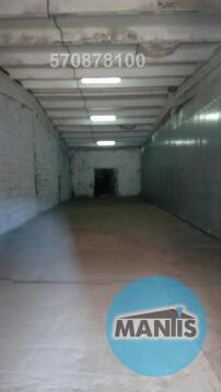 Вашему вниманию предлагаю в аренду теплое складское помещение 140 м2 в
