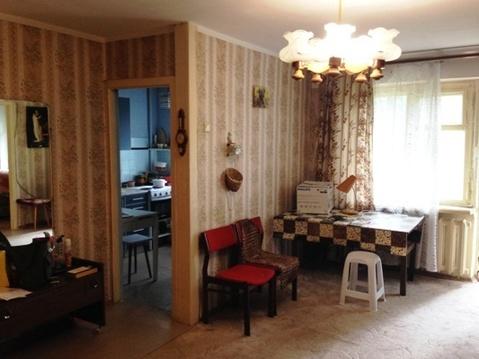Двухкомнатная квартира в ж/г Старая Руза, Рузский район