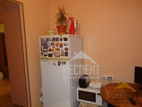 Продаётся 1-комнатная квартира по адресу Гагарина 26к2