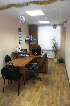 Продается офисное помещение 56,2 кв.м. в Шаховской