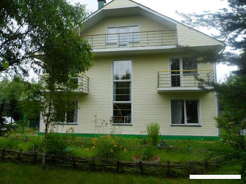 Продажа дома в Новогромово