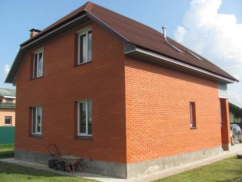 Коттедж для постоянного проживания, 6300000 руб.