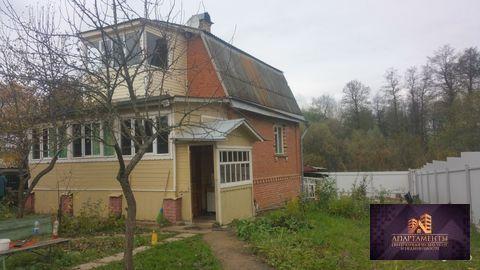Продажа дома, Серпуховский район, д. Злобино
