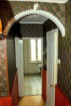 3-х комнатная квартира м.Шипиловская.