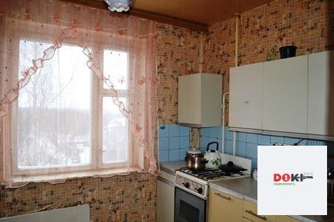 Егорьевск, 1-но комнатная квартира, ул. 50 лет ВЛКСМ д.10, 1350000 руб.