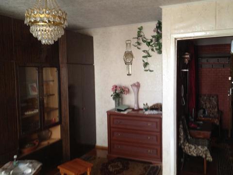 Продам 1-ую квартиру 36 кв.м.