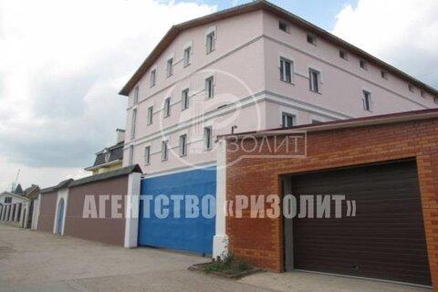 Продаётся 5- ти этажное административно-складское здание на 10 сотках, 37000000 руб.