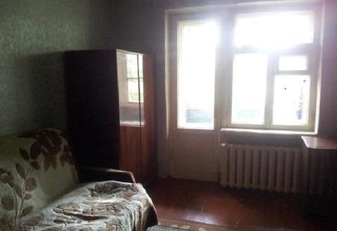 Квартира на Чапаева
