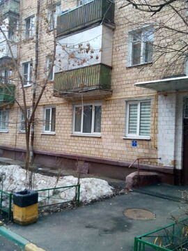 Химки, 2-х комнатная квартира, Ленинский пр-кт. д.8, 4700000 руб.
