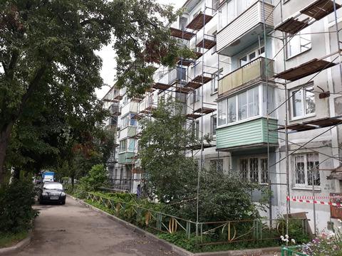 Продам 1к. кв. в центре г. Серпухов, ул. Советская, д. 98.