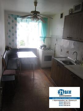 Красноармейск, 3-х комнатная квартира, Северный мкр. д.4, 4000000 руб.