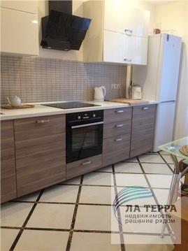 Продажа квартиры, м. Октябрьское поле, Маршала Жукова пр-кт.