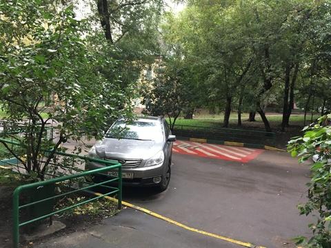 Двухкомнатная квартира рядом с метро Алексеевская
