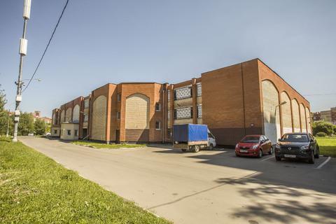 Р-н Куркино, продается гараж 18 кв.м.