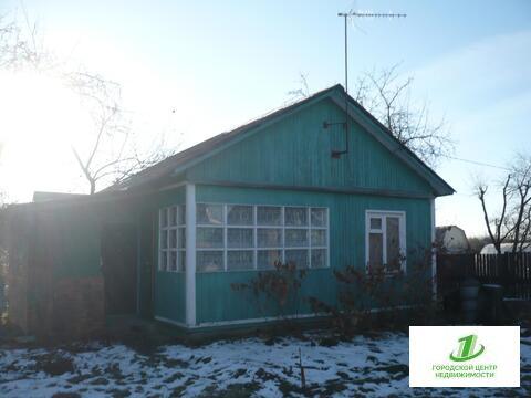 Продам дачу в черте города Воскресенск