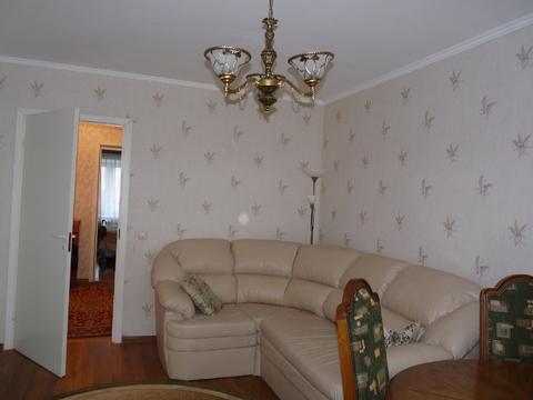 3-х комнатная квартира в п.Шаховская