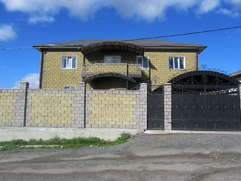 Дом 430 м2 д. Красная Сторожка