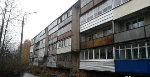 Квартира в Шевляково