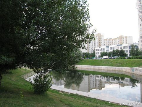 1 ком квартира Марьинский бульвар 4