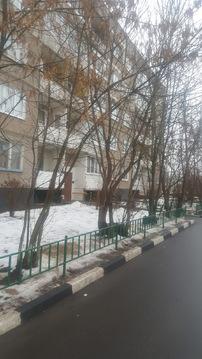 Москва, 2-х комнатная квартира, ул. Мичурина д.1, 3580000 руб.