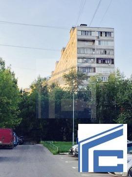 Продается 3-х комн.кв. ул. Булатниковский пр.10 к2