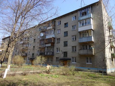 1-ком квартира в Реутове Проспект Мира 3