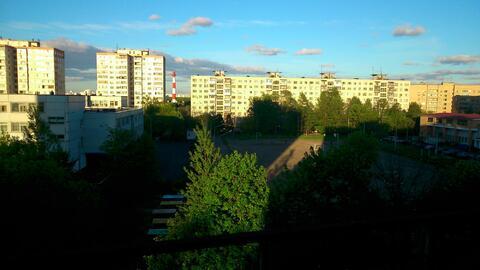 Отличная 3-ком. 65 кв.м. под чист. отд. в Красногорске мкр. Чернево