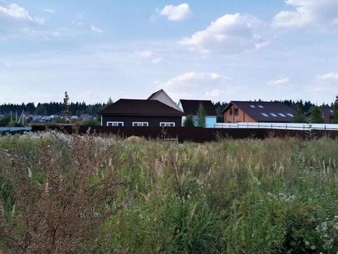 Продажа участка, Алексино, Истринский район